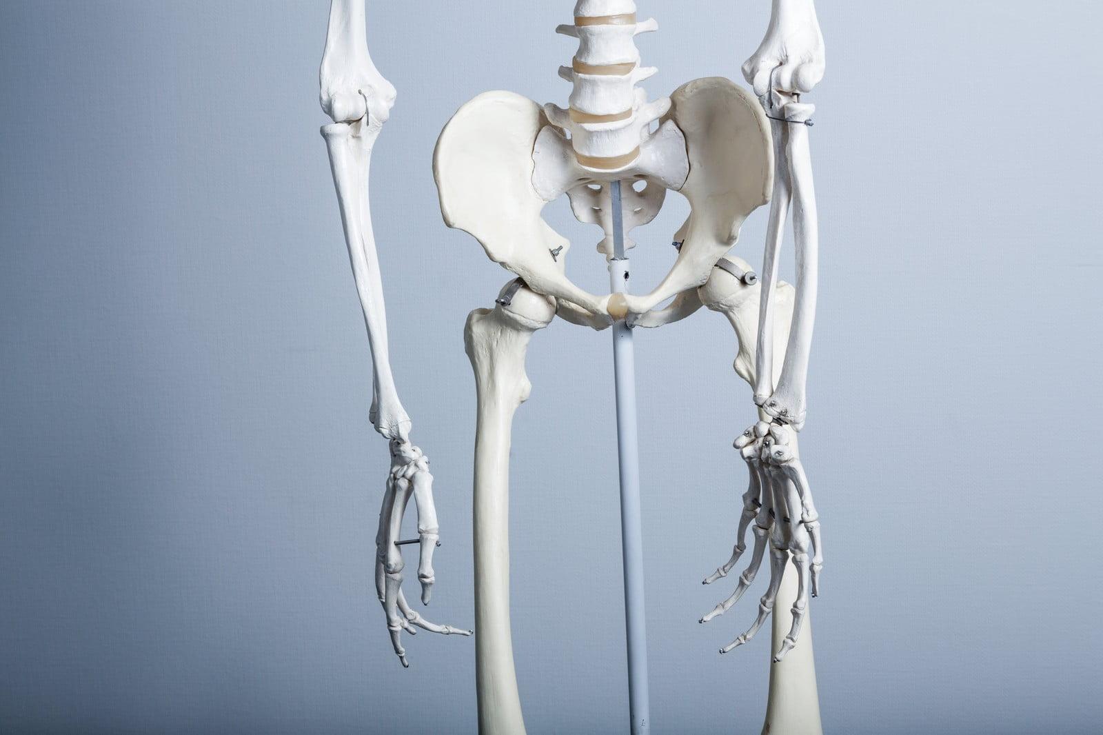 大阪,膝の痛み,骨盤,歪み