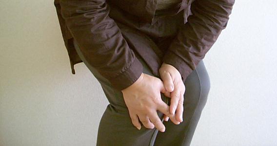 大阪,膝,軟骨,原因