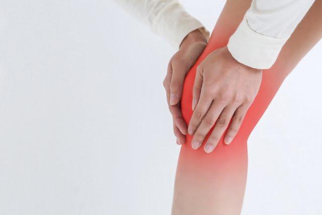 大阪,膝の痛み,皿の下