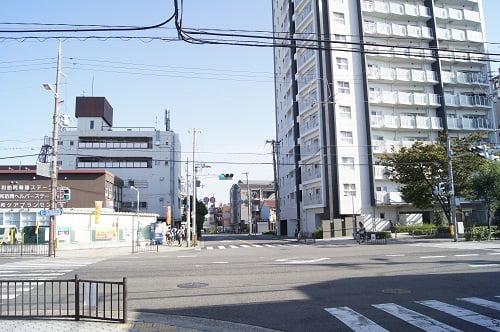 南海高野線、沢之町駅からのアクセス