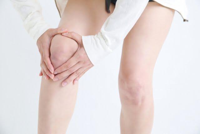 膝の痛み,歩けない