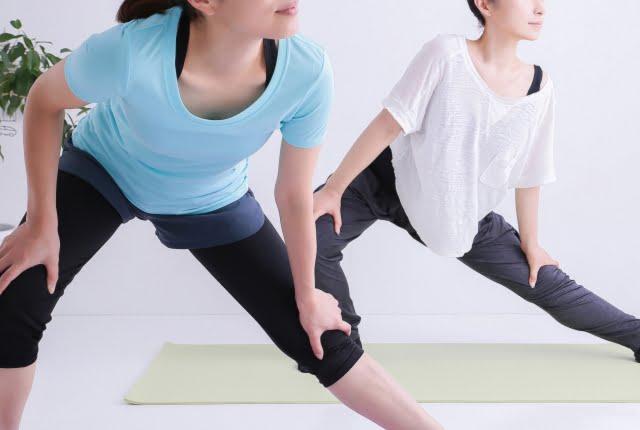 大阪,膝の痛み,エクササイズ