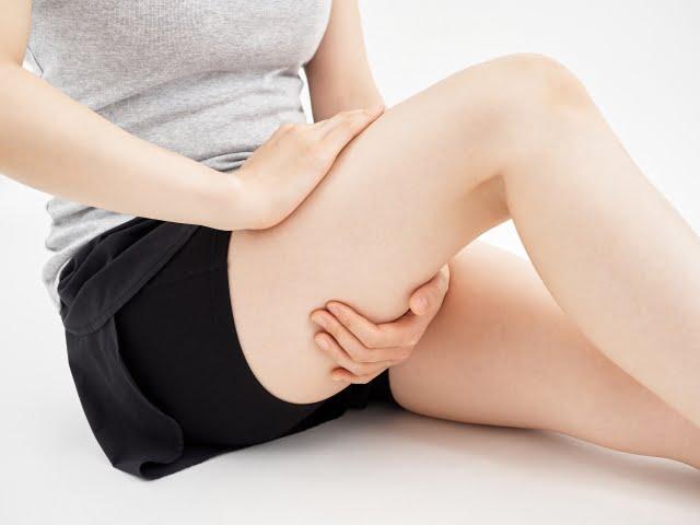 椎間板ヘルニア,症状,膝